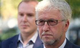 Jacek Wojciechowicz zdradził, kogo poprze w II turze wyborów w stolicy