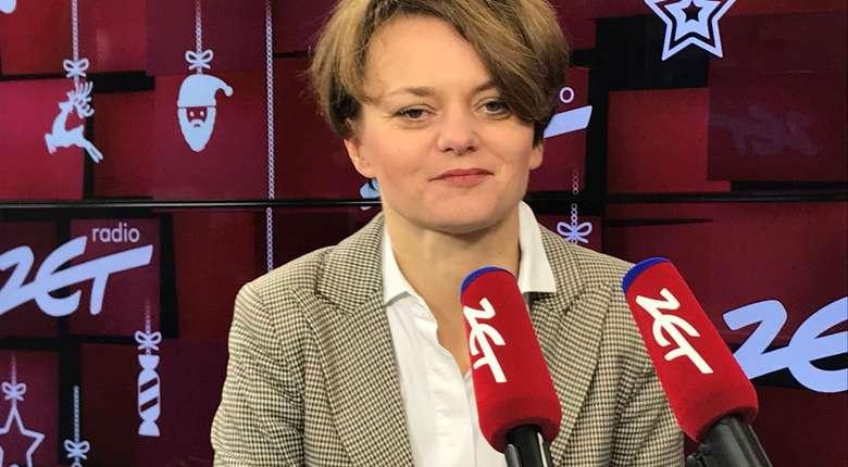 Emilewicz w Gościu Radia ZET: Zrobimy wszystko, żeby podwyżek prądu nie było