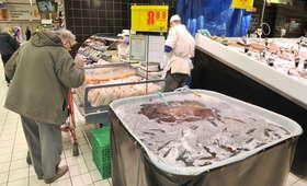 Jak kupić dobrą rybę na Święta? Miażdżący raport UOKiK