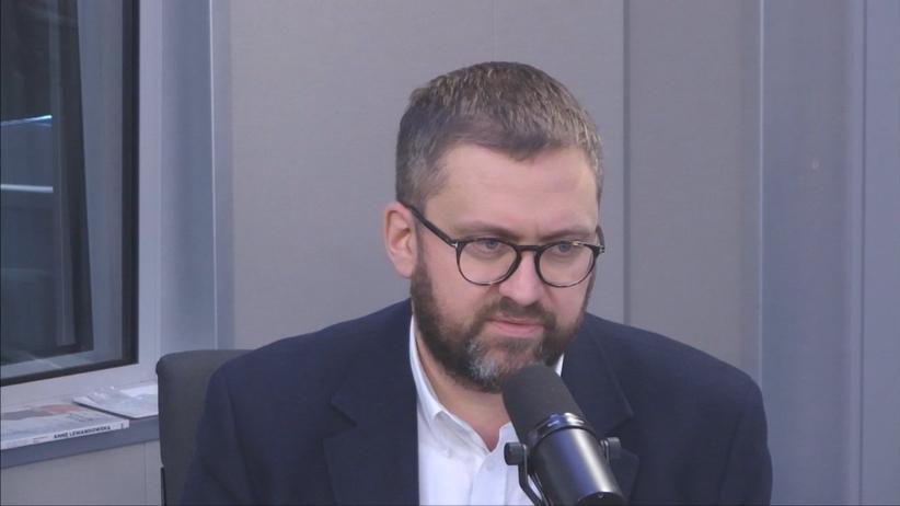 Ołdakowski o Polsce Walczącej na koszulkach: Nie mówimy, kto może nosić ten symbol, ale chcemy, żeby wiedział, co znaczy
