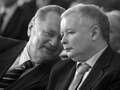 """Kaczyński wspomina Jana Olszewskiego. """"Polska poniosła wielką stratę"""""""