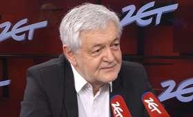 Jan Piekło w Radiu ZET o stosunkach z Ukrainą: Międzyludzkie relacje są znakomite, międzyrządowe w stanie próby