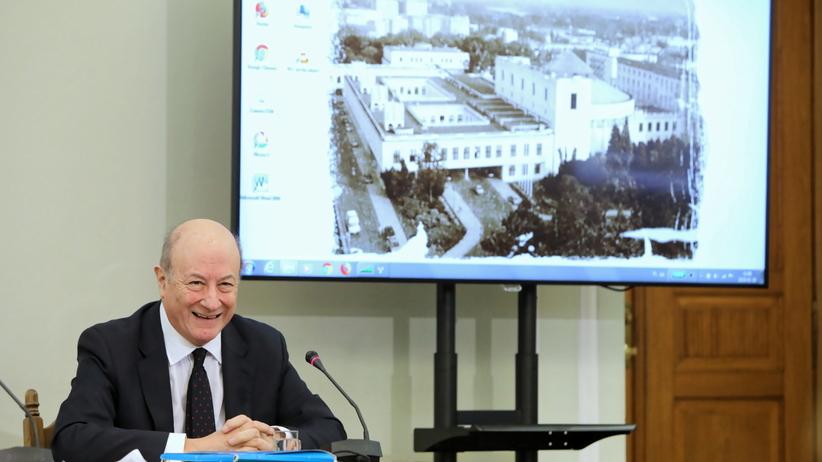 Rostowski przed komisją ds.VAT. Wniosek o swobodne wypowiedzi odrzucony