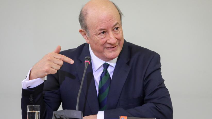 Jan Vincent Rostowski zeznaje przed komisją śledczą ds. VAT