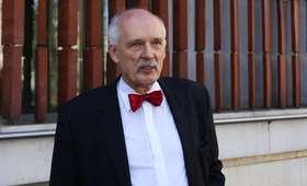 Zaskakująca decyzja Janusza Korwin-Mikkego. Wraca do polskiej polityki