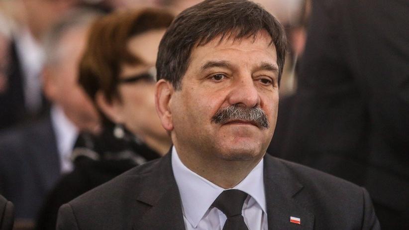 Janusz Śniadek