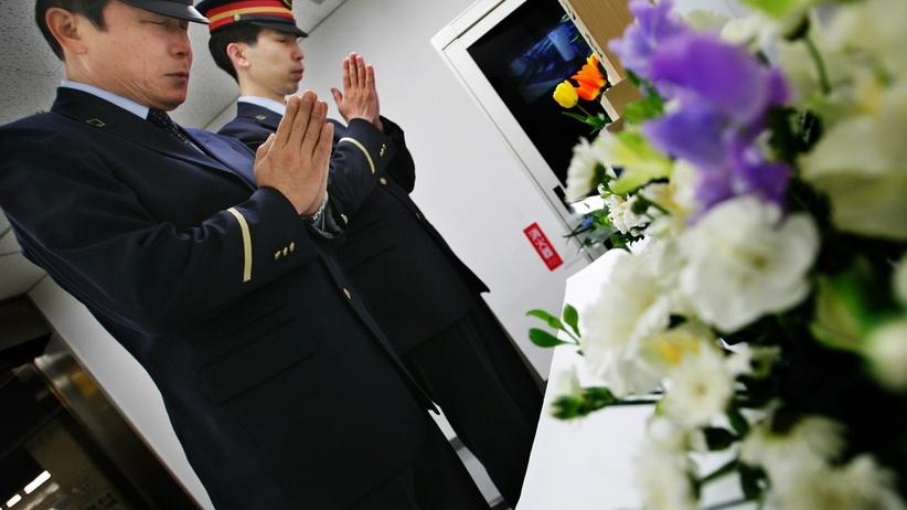 """""""Guardian"""": Japonia przygotowuje masową egzekucję"""