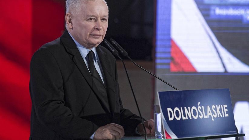 Jarosław Kaczyński: 69 lat to sporo, ale to jeszcze nie wiek emerytalny