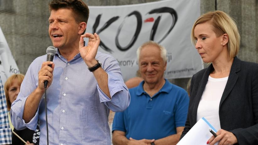 Będzie kara dla Jarosława Kaczyńskiego? Wniosek Ryszarda Petru