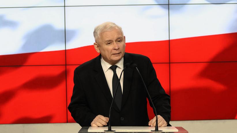 """Kaczyński dla """"GP"""": mówi o trzech kadencjach i kulisach dymisji Macierewicza"""
