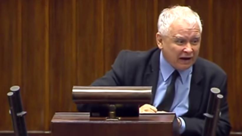 """""""Zdradzieckie mordy"""" Kaczyńskiego. Nieoficjalnie: będzie kara dla prezesa PiS"""