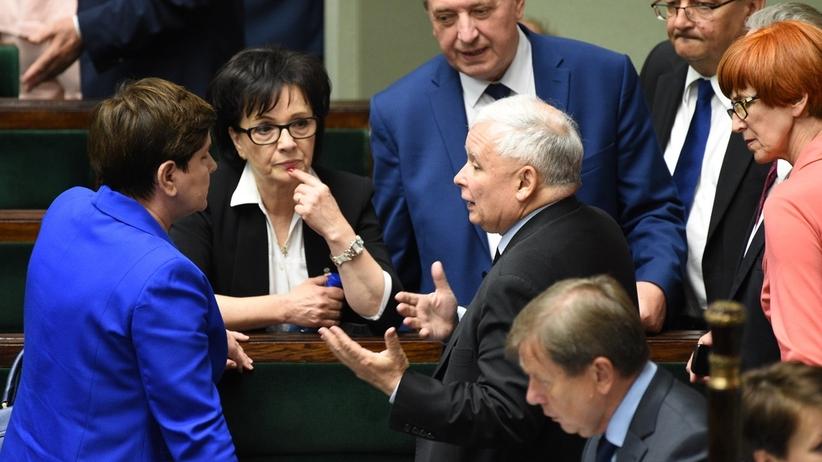 Rząd pod lupą Kaczyńskiego. Prezes PiS ujawnia, kiedy może dojść do zmian