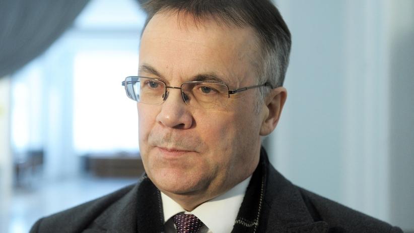 Sellin: temat reparacji od Niemiec musi wrócić