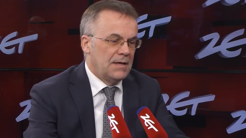 Jarosław Sellin w Radiu ZET: koszt będzie podwojony, ale program 500+ to nie socjal, a inwestycja