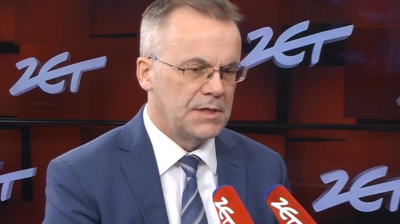 Jarosław Sellin w Radiu ZET: to wielkie nieszczęście polskiego życia publicznego, że dzieją się takie rzeczy