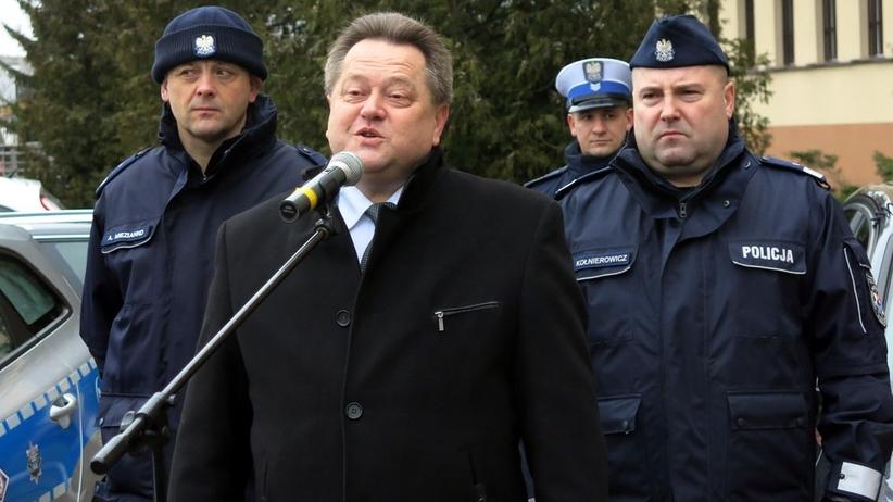 55-latek ukarany w sądzie. Za wpis w internecie o ministrze Jarosławie Zielińskim