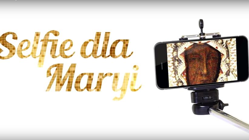 Chcesz żeby zrobili z twojego selfie mozaikę Matki Boskiej? Masz ostatnią szansę na wysłanie zdjęcia
