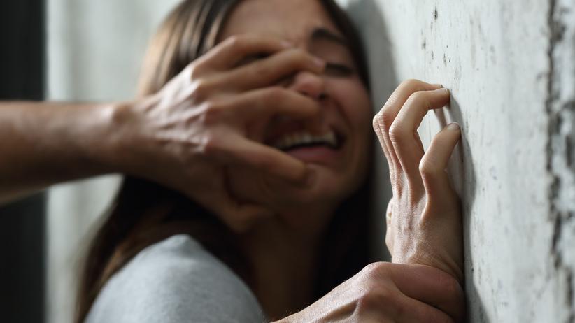 Gwałt