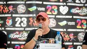 Jerzy Owsiak może stanąć przed sądem. Chodzi o Przystanek Woodstock