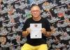 Jerzy Owsiak pyta policję o zabezpieczenie Pol'and'Rock Festival