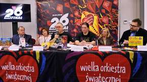 Jerzy Owsiak składa skargę na TVP. Chodzi o WOŚP