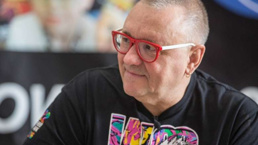 Jerzy Owsiak ujawnił swoje zarobki