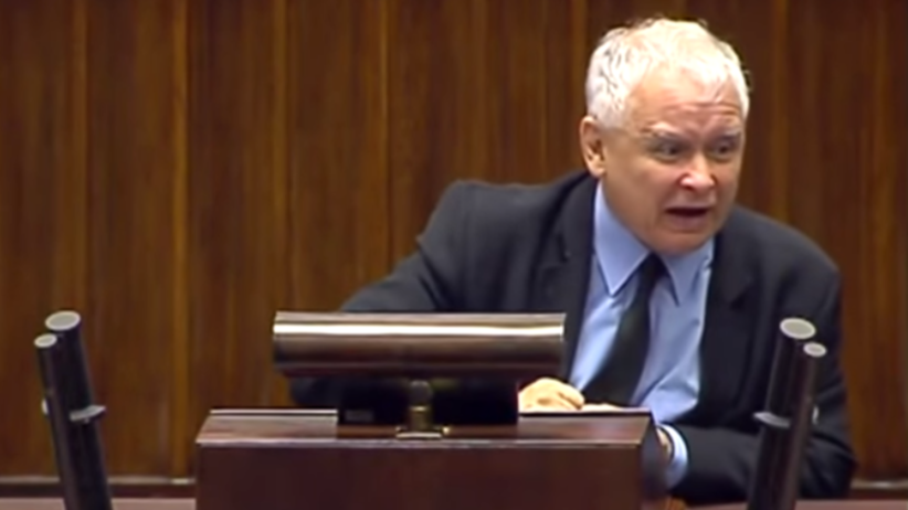 Jest decyzja prokuratury dot. śledztwa ws. zdradzieckich mord Jarosława Kaczyńskiego