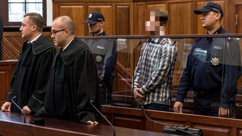 Jest wyrok dla bombera, który chciał wysadzić autobus we Wrocławiu