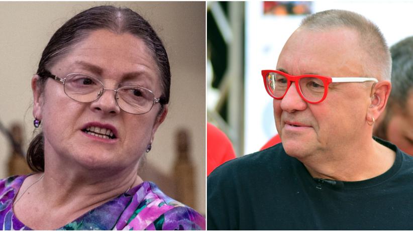 Jest wyrok sądu w sprawie słów Jerzego Owsiaka i Krystynie Pawłowicz