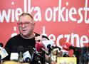 Jurek Owsiak ujawnia kulisy powrotu na stanowisko szefa WOŚP. 'Płakałem'