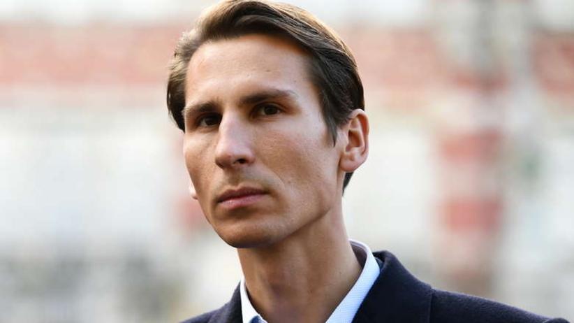 Aleksandra Dulkiewicz bez poparcia Kacpra Płażyńskiego. Polityk PiS wskazał, na kogo zagłosuje