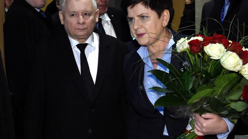Kaczyński: Dziś dowiedziałem się o wezwaniu Tuska do prokuratury