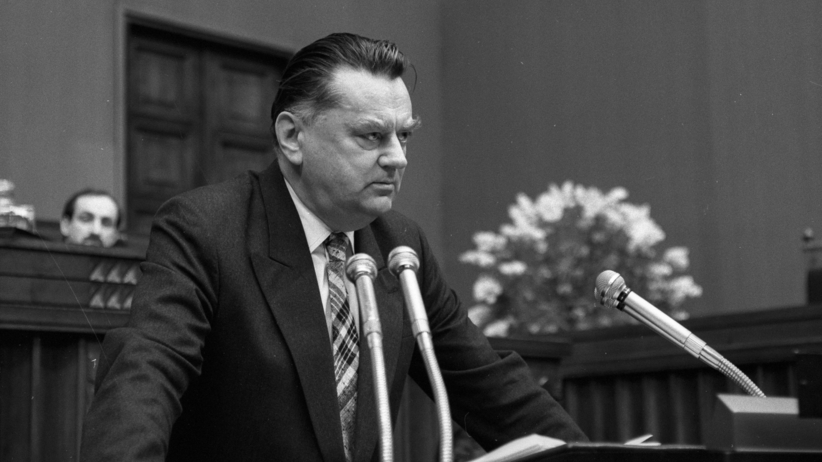 Prezes PiS o Janie Olszewskim: Ta śmierć jest i dla mnie osobistym ciosem