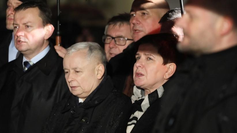 Kaczyński: Polacy powinni wyznaczać dzisiejszej chorej Europie drogę do uzdrowienia