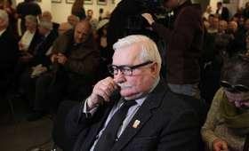 Ten proces był kwestią czasu. Kaczyński pozwał Wałęsę za słowa o Smoleńsku