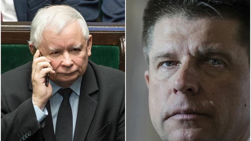 """Kaczyński żąda przeprosin od Petru za nazwanie go """"oszustem"""". Skierował wezwanie przedsądowe"""