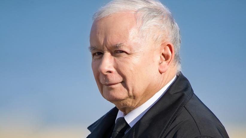 Kaczyński o współpracy z SLD: wszystko jest możliwe