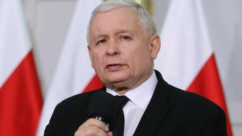 PiS wycofuje się z podwyżki cen paliwa! Kaczyński zapowiada inny projekt