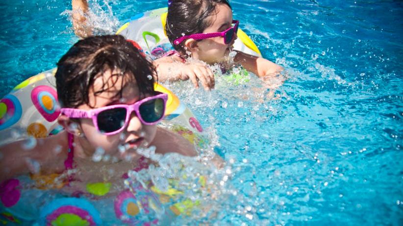 Kalisz: sześcioro dzieci zatruło się chlorem na miejskim basenie
