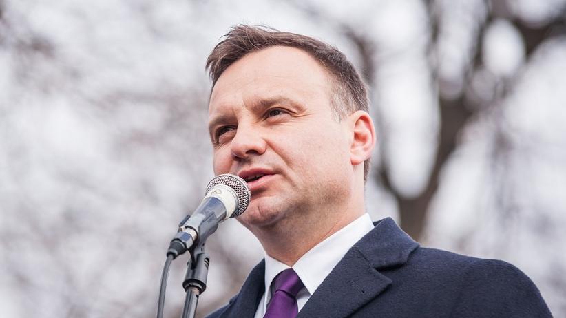 Kancelaria Prezydenta kupiła sprzęt nurkowy za prawie 20 tys. zł – jaki powód?