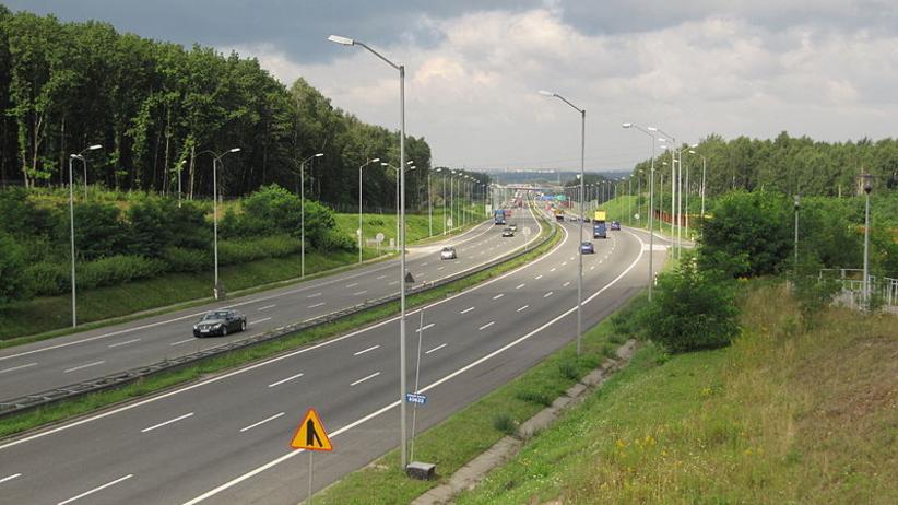 Karambol na A4. Ogromne utrudnienia na drogach
