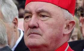 Kardynał Nycz