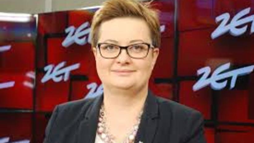 Katarzyna Lubnauer, przewodnicząca Nowoczesnej będzie gościem Radia ZET w piątek