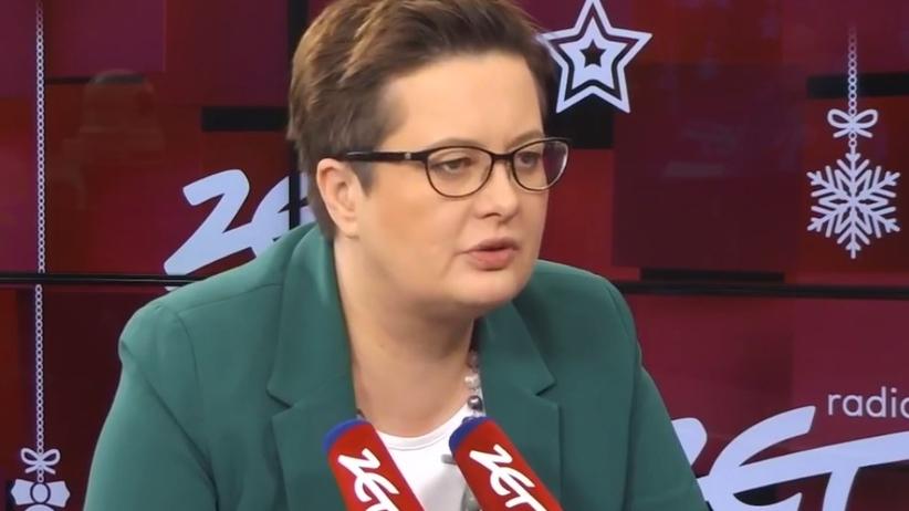 Katarzyna Lubnauer w Radiu ZET: PSL ma ochotę współpracować z Nowoczesną. Spotykamy się też w układzie PSL-SLD-N