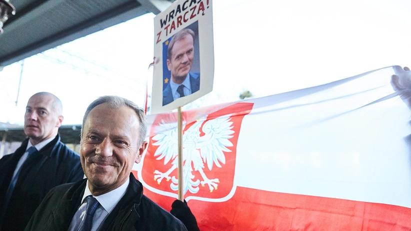 Pełnomocnicy i prokuratura: wezwać Tuska na proces Arabskiego