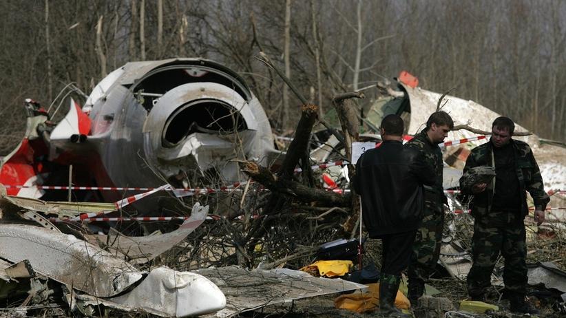 Katastrofa Smolenska