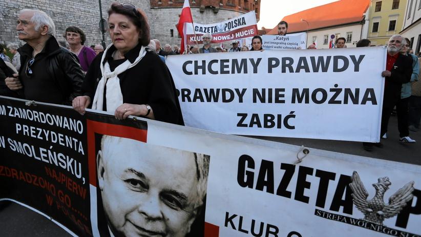 """""""Gazeta Polska"""" o doniesieniach podkomisji smoleńskiej. Podobno jest dowód na wybuch"""