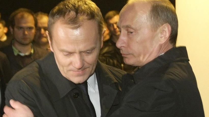 """Katastrofa Smoleńska. Tłumaczka Donalda Tuska wezwana na przesłuchanie w sprawie """"zdrady dyplomatycznej"""""""
