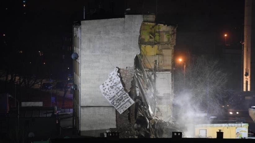 Katastrofa w Poznaniu
