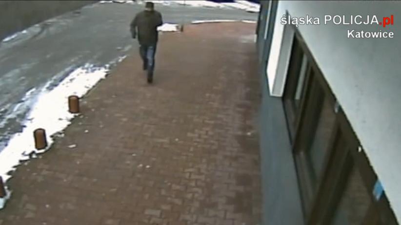 Napad na 14-latkę. Jest nagranie z monitoringu [WIDEO]